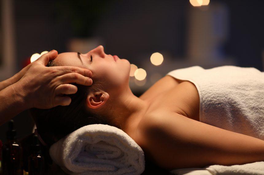 A2. Mukabhyanga-Massage
