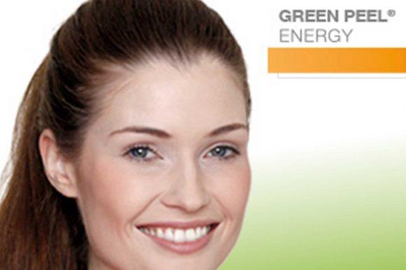 S2 Green Peel Energy